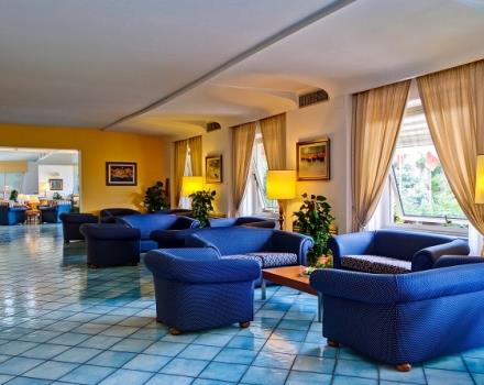 Visit Sorrento and stay at the Best Western Hotel La Solara