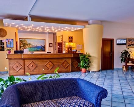 Are you looking for a hotel for your stay in Sorrento? Book Best Western Hotel La Solara