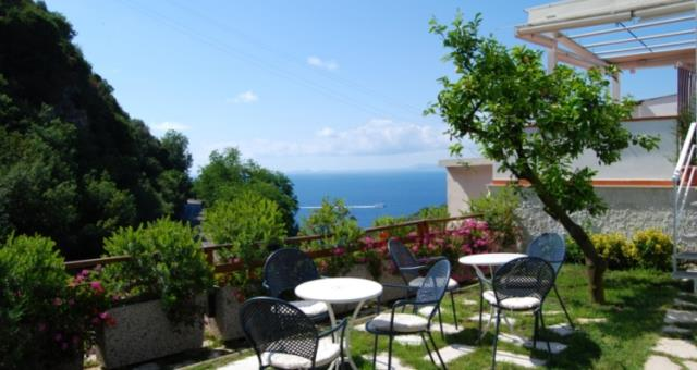 Book in advance your stay in Sorrento and get a 10% discount
