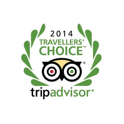 Best Western Hotel La Solara, 4 stelle a Sorrento, nominato travellers choise 2014