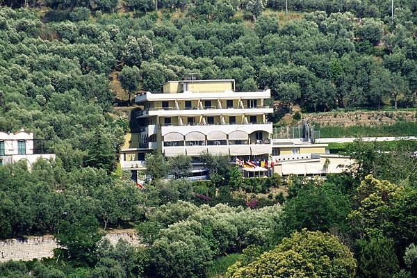 Hotel  Sterne Sorrento