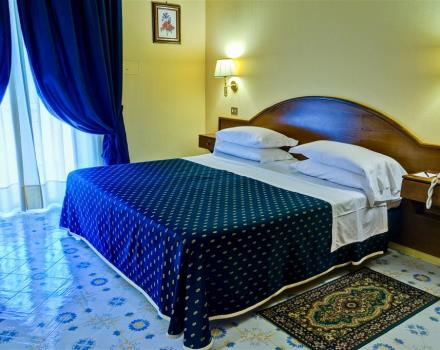 Looking for service and hospitality for your stay in Sorrento? Book a room at the Best Western Hotel La Solara