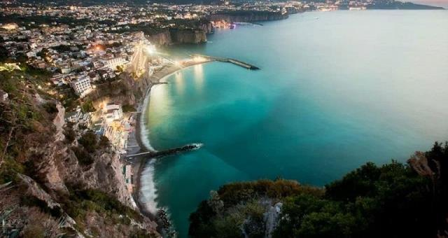 Best Western Hotel La Solara, Sorrento 4-star, is the ideal location to discover the beauty of the town and participate in numerous events scheduled