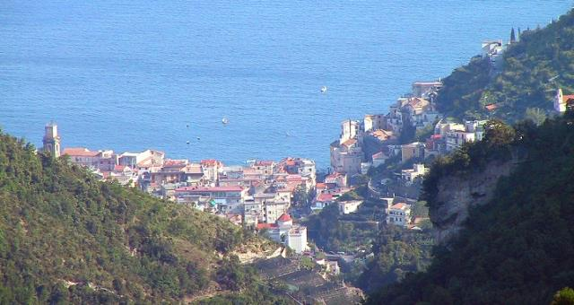 Best Western Hotel La Solara, Sorrento 4-star, is the ideal starting point for numerous hiking itineraries in Sorrento